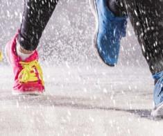 Любовь на бегу