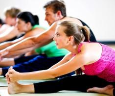 Школа инструкторов йоги