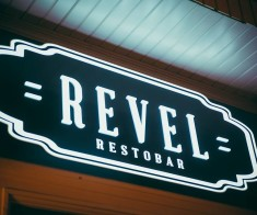 Restobar Revel Almaty