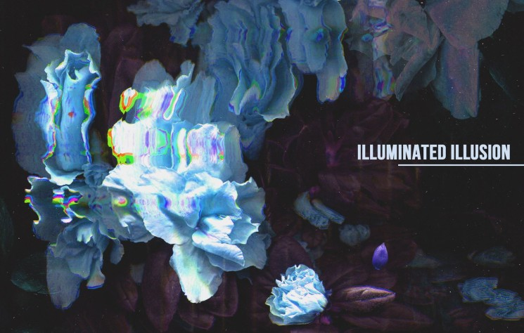 Выставка «Illuminated Illusion»