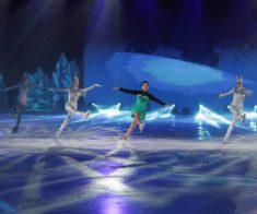 Ледовая сказка «Ледяное сердце 2»