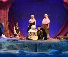 Спектакль «Телғара»