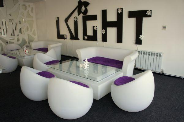 Lounge Bar Light