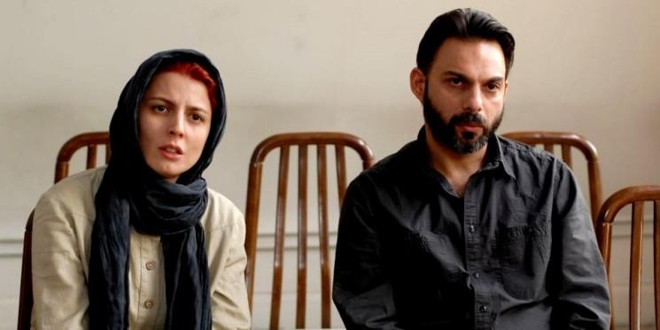 Неделя иранского кино