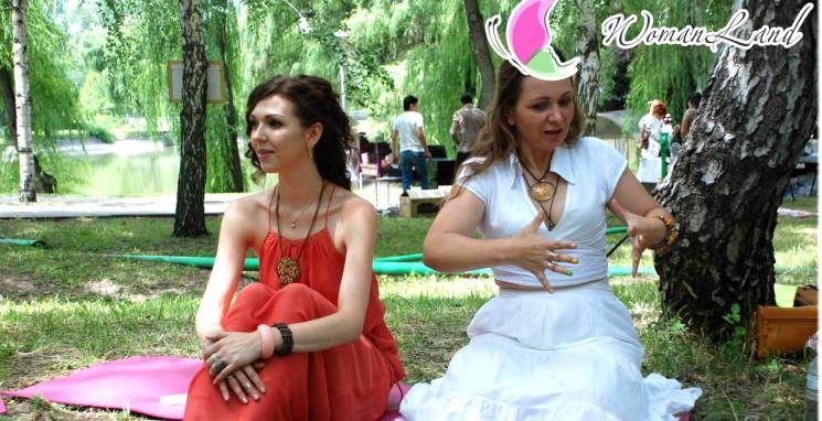 Женский фестиваль WomanLand