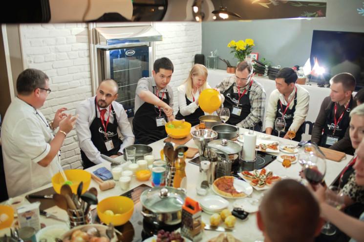 Необычные кафе Алматы