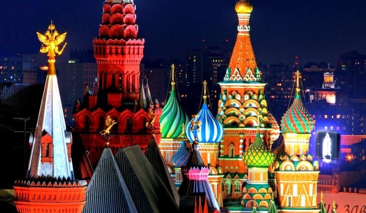 "Международный фестиваль ""Feel Russia"""