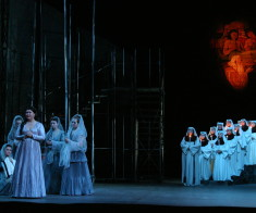 Опера «Трубадур»