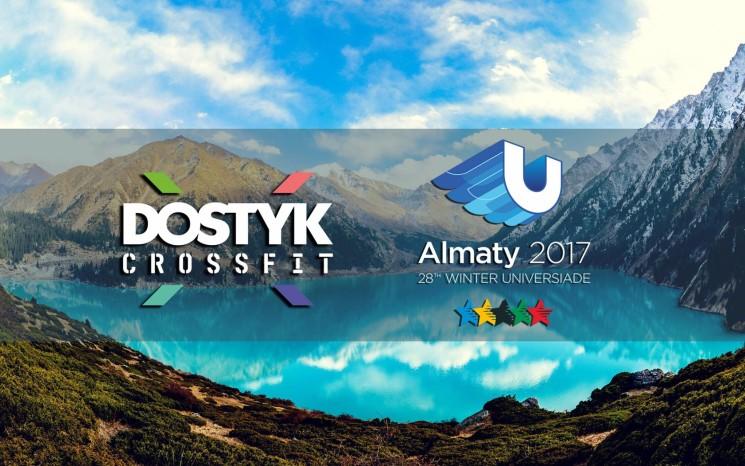 Поход на БАО с Dostyk CrossFit