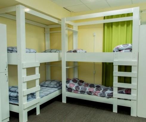 Super Hostel
