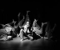 Спектакль-происшествие «Ревизор»