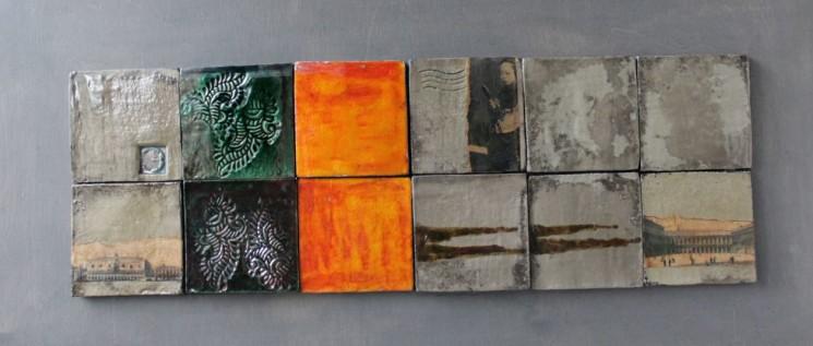 Выставка «Текстуры времени»