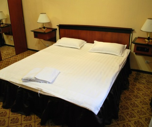 Medeus Budget Hotel