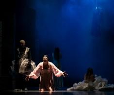 Спектакль «Андалузское проклятие»
