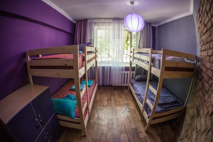 Loco Hostel