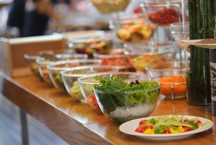 ресторан здорового питания екатеринбург