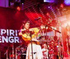 Фестиваль «The Spirit of Tengri»