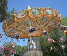 Fantasy World Almaty