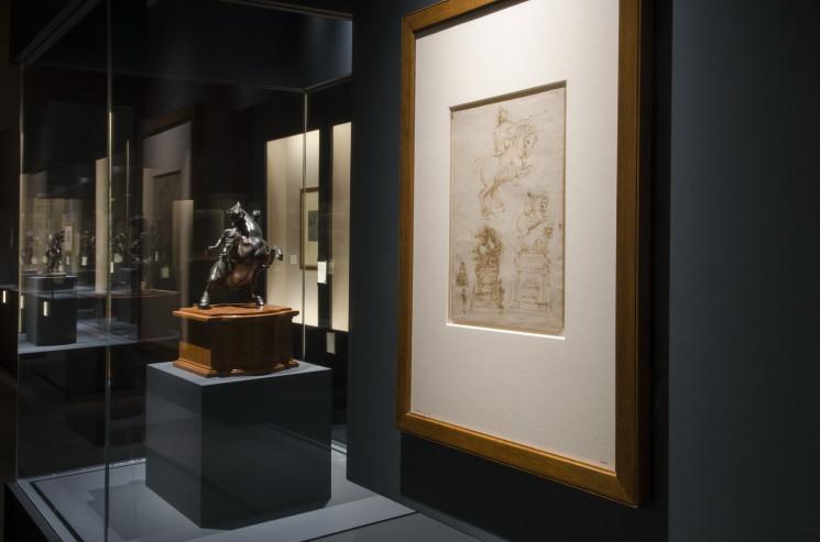 Показ документального фильма «Леонардо. История гения»