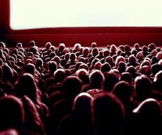 Кино Ночь 27 мая Event Avenue