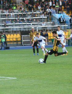 Футбол: Кайрат — Окжетпес