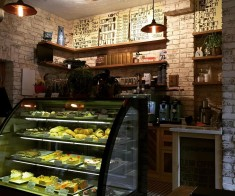 Espresso bar «Неделька»