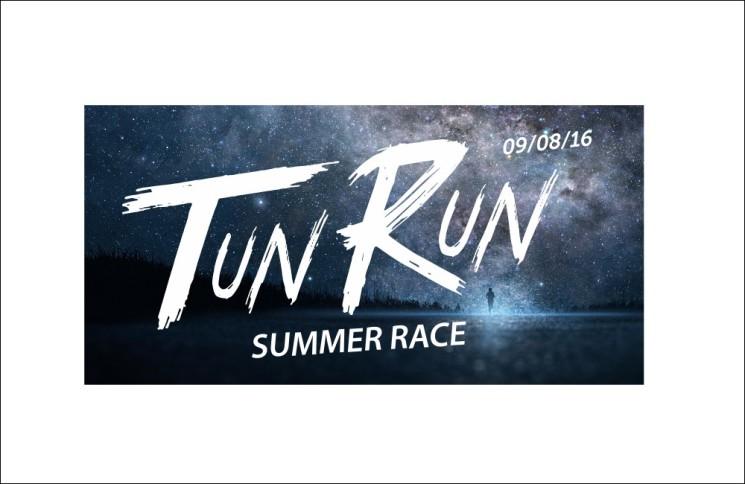 TunRun 2016. Summer Edition