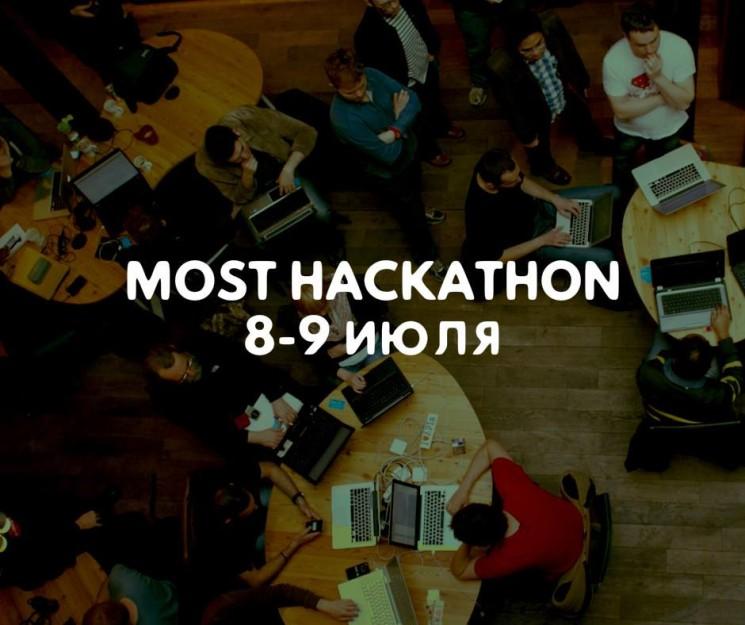 MOST Hackathon
