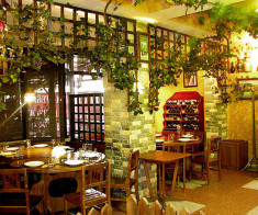 Ресторан Мимино