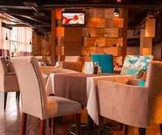 Ресторан Ragazza Italiana