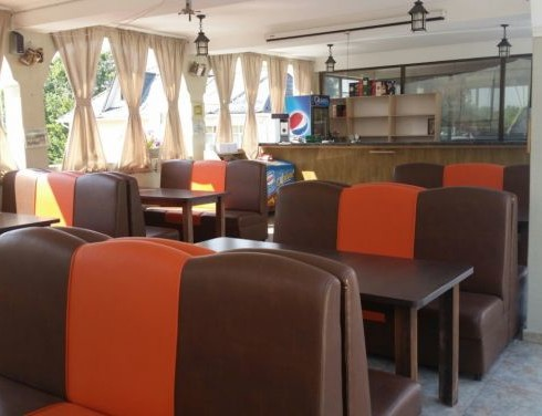Ресторан Grand Terrasa