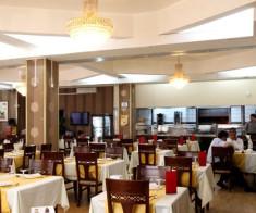 Ресторан «Sancak»