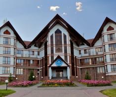 Высокогорный курорт «Ак-Булак»