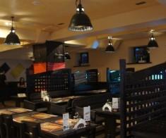 Ресторан «Шашлык Машлык»