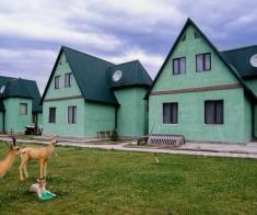 Горный эко-курорт «Алма-Ата»