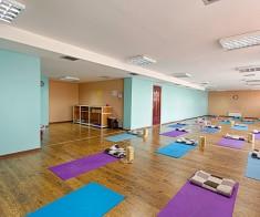 Йога-центр «Гаятри» на Шевченко