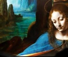 Показ фильма «Леонардо HD»