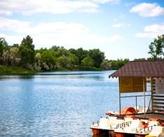 Парк отдыха «Tortuga»