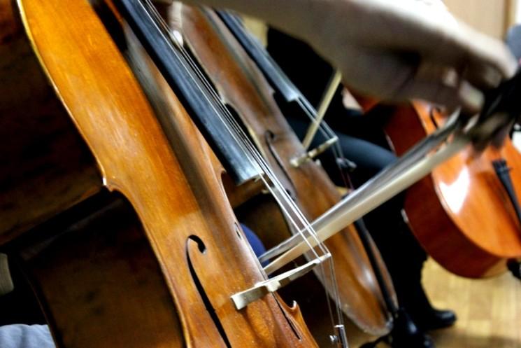 Вечер камерной музыки в консерватории