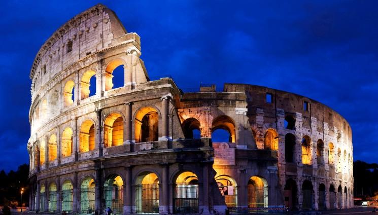 """Вечер Итальянской культуры """" L'Italia, Bel paese"""""""