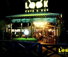 Look cafe & bar