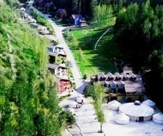 Горный курорт-отель «Лесная Сказка»