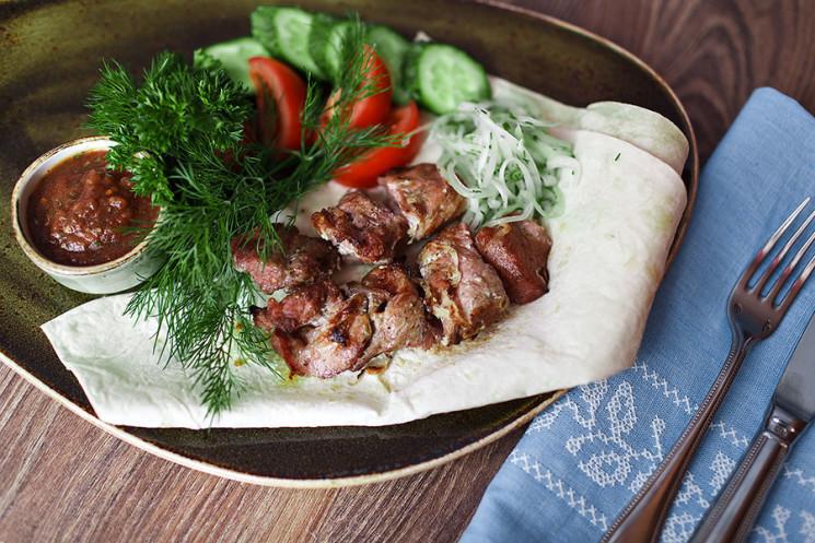 pork-shashlik
