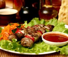Ресторан Alazany