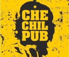 Chechil Pub на Розыбакиева