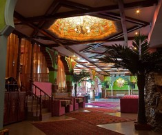 Ресторан Оджахури