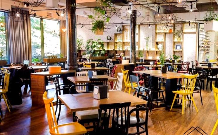 Ресторан D.O.M.