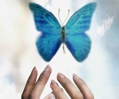 Спектакль «Эти свободные бабочки»