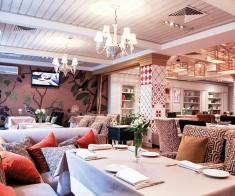 Ресторан Ratatouille