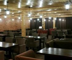 Кафе «Гранат»